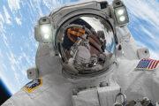 هشدار فضانورد ناسا به توریست های لوکس فضایی: سفر به فضا نیاز به جسارت و جدیت دارد