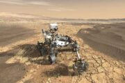 برنامه ۴ میلیارد دلاری ناسا برای برگرداندن نمونه سنگ های جمع آوری شده از مریخ