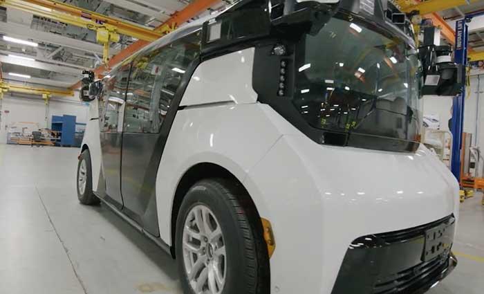 ممنوعیت تردد خودروهای غیر الکتریکی در کالیفرنیا تا ۲۰۳۰