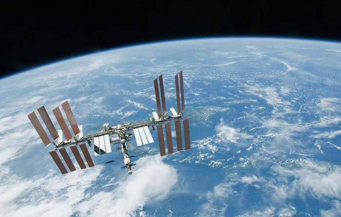 در حال حاضر تعداد افراد حاضر در مدار زمین بیشتر از هر وقت دیگری است