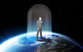 سوالی که فقط ایلان ماسک جوابش را میداند. چرا او عنوز به سفر فضایی نرفته