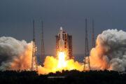 چینی ها اعلام کردند راکتی که قرار است آنها را به ماه ببرد، آماده است