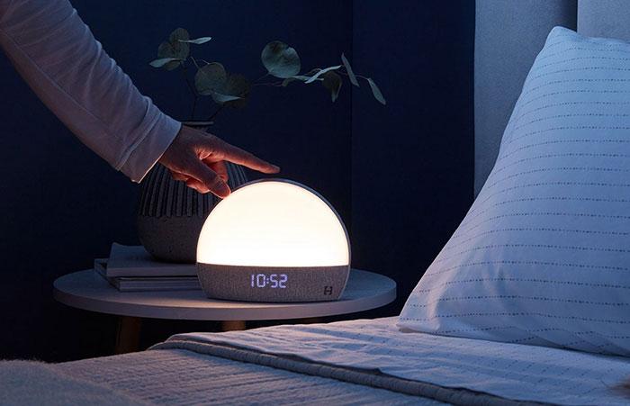 دستیار هوشمند خواب - یک دستیار الکترونیکی برای خواب بهتر