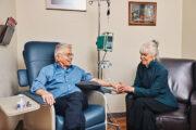 یک داروی قدیمی شاید به بیماران آلزایمر کمک بزرگی بکند